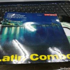 Discos de vinilo: LATIN COMBO EP CARRICOCHE MALLORQUÍN + 3 1963. Lote 171701313