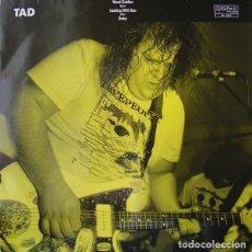 Discos de vinilo: TAD WOOD GOBLINS + 2 GRUNGE MUY EXTRAÑO SUB POP. Lote 171706908