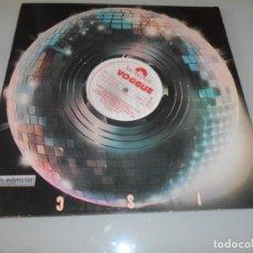 Discos de vinilo: MAXI SINGLE 1981- VOGGUE. Lote 171710485