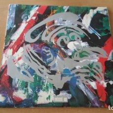 Discos de vinilo: 2 LP THE CURE MIXED UP FICTION 1990 SPAIN. Lote 171731117