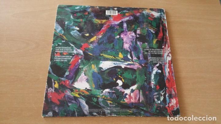 Discos de vinilo: 2 LP THE CURE MIXED UP Fiction 1990 SPAIN - Foto 2 - 171731117