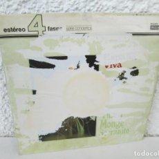 Discos de vinilo: ESPAÑA VIVA. PHASE 4 STEREO. VICTOR MONGE. SERRANITO. LP VINILO. DECCA 1977. VER FOTOGRAFIAS. Lote 171744782