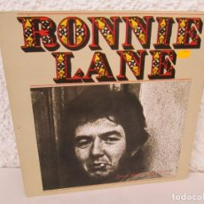 Discos de vinilo: RONNIE LANE. SLIM CHANCE. LP VINILO. ARIOLA EURODISC ISLAND RECORDS 1975. VER FOTOGRAFIAS ADJUNTAS. Lote 171747180