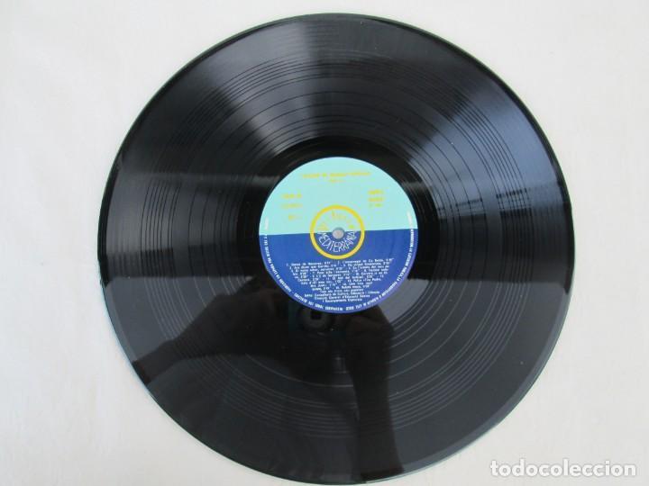 Discos de vinilo: FONOTECA DE MATERIALS. RECOPILACIO SONORA DE MUSICA TRADICIONAL VALENCIANA. VOL V-VI. LP VINILO.1986 - Foto 7 - 171747508