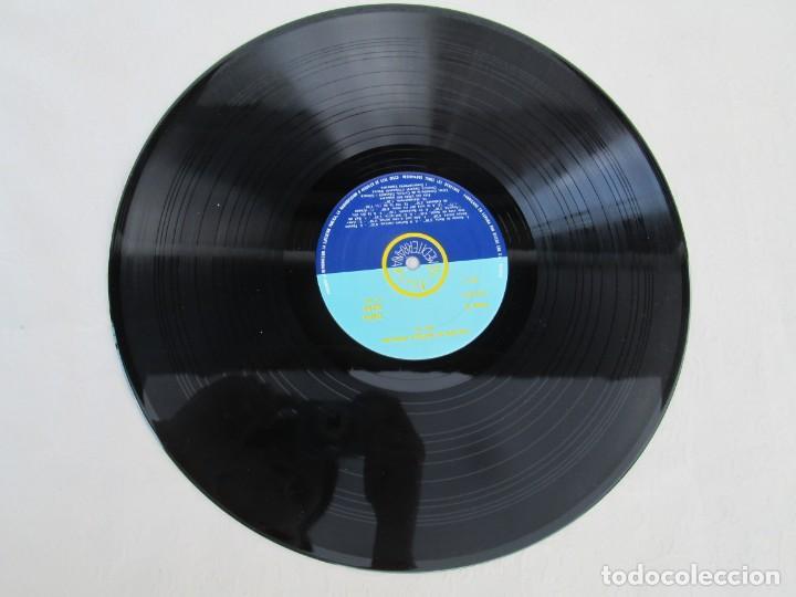 Discos de vinilo: FONOTECA DE MATERIALS. RECOPILACIO SONORA DE MUSICA TRADICIONAL VALENCIANA. VOL V-VI. LP VINILO.1986 - Foto 11 - 171747508