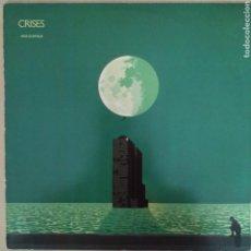 Discos de vinilo: MIKE OLDFIELD – CRISES - VIRGIN - I-205 500 - ESPAÑA - 1983. Lote 171749552