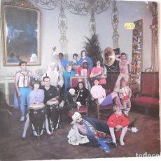 Discos de vinilo: MESTIZOS - LA POCIMA DEL AMOR. Lote 171791873