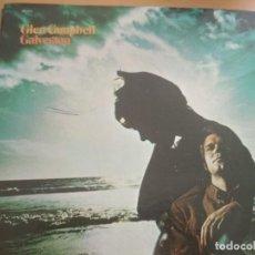 Discos de vinilo: GLEN CAMPBELL ?GALVESTON LP U.S.A.. Lote 171792689