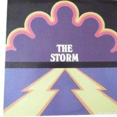 Discos de vinilo: THE STORM - THE STORM (EDICION LIMITADA WAH WAH RECORDS 2003). Lote 171792857