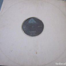 Discos de vinilo: PATTI SMITH - GLORIA - MY GENERATION - MAXI EDICION INGLESA.. Lote 171810373