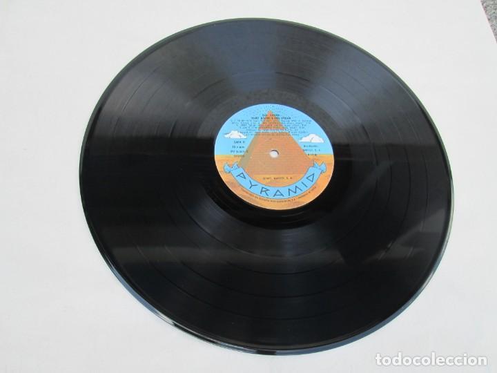 Discos de vinilo: EGG CREAM. ANDY ADAMS & EGG CREAM. LP VINILO MARFER PYRAMID 1977. VER FOTOGRAFIAS ADJUNTAS - Foto 5 - 171819293
