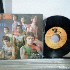Discos de vinilo: LMV - POP-TOPS. PEPA / JUNTO A TI. BARCLAY 1968. Lote 171894202