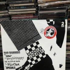 Discos de vinilo: DANCE CRAZE THE BEST OF BRITISH SKA...LIVE!. Lote 171952608