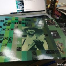 Discos de vinilo: SEMILLA DEL SON DOBLE LP 1991 ESPAÑA CARPETA DOBLE. Lote 172009408