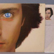 Discos de vinilo: LP. JEAN MICHEL JARRE. LES CHANTS MAGNETIQUES. Lote 172013060