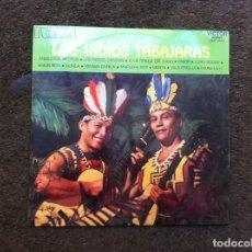 Discos de vinilo: LOS INDIOS TABAJARAS. (LP) 1970. Lote 172067058