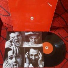 Discos de vinilo: LOS RONALDOS 0 VINILO LP ORIGINAL CON ENCARTE. Lote 172069482