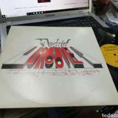 Discos de vinilo: MADRID GROOVE MAXI ARSA 1989. Lote 172095497