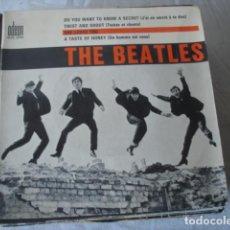 Discos de vinilo: THE BEATLES SHE LOVES YOU. Lote 172097587