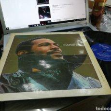 Discos de vinilo: MARVIN GAYE LP ESPAÑA 1972. Lote 172101997