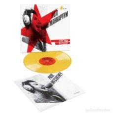 Discos de vinilo: PAUL MCCARTNEY 1988 CHOBA B CCCP 2019 LP COLOR COLOURED YELLOW VINYL NEW BEATLES. Lote 172153959