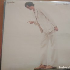 Discos de vinilo: JAMES TAYLOR GORILLA LP U.S.A. 1975. Lote 172177135