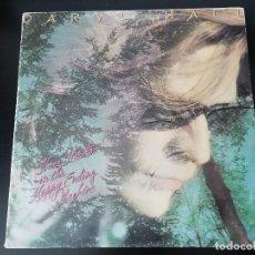 Discos de vinilo: DARYL HALL: THREE HEARTS IN THE HAPPY ENDING MACHINE - LP (1986). Lote 172179032