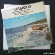 Discos de vinilo: 300 FUNDAS DE PLÁSTICO PARA LP Y DOBLE LP - UN TAMAÑO PARA TODOS LOS LP - NUEVAS Y PRECINTADAS -. Lote 194313672