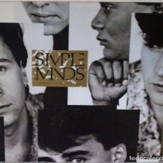 Discos de vinilo: SIMPLE MINDS - ONCE UPON A TIME VIRGIN - 1985. Lote 172212004
