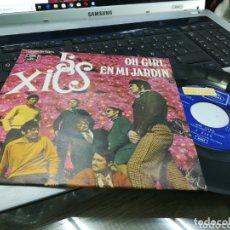 Discos de vinilo: 5 XICS SINGLE OH GIRL 1970. Lote 172217540