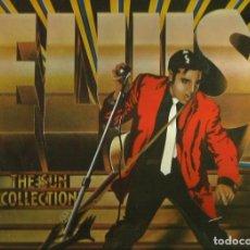 Discos de vinilo: ELVIS PRESLEY. LP. SELLO RCA CAMDEN. EDITADO EN ESPAÑA. AÑO 1976. Lote 172221778