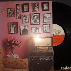 Discos de vinilo: LP VARIOUS ÈXITS DE LA NOVA CANÇÓ EDIGSA 1979. Lote 172226218