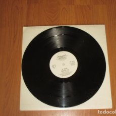 Discos de vinilo: THE K BAND - TIME IS TIGHT - MAXI - SPAIN - PRISMATIC RECORDS - IBL - . Lote 172238338