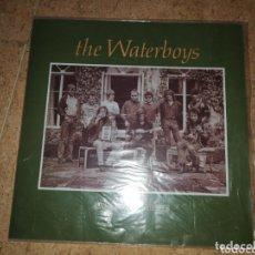 Discos de vinilo: DISCO THE WATERBOYS FISHERMAN, S BLUES. Lote 172267988