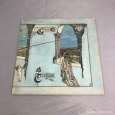 Discos de vinilo: DISCO VINILO LP, GENESIS TRESPASS, 1976. . Lote 172281843