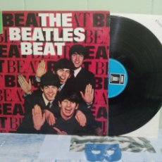 Discos de vinilo: THE BEATLES THE BEATLES - BEAT LP GERMANY 1969 PEPETO TOP. Lote 172319943