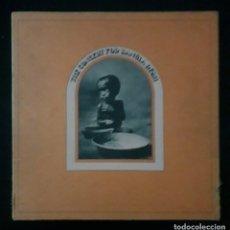 Discos de vinilo: THE CONCERT FOR BANGLA DESH. GEORGE HARRISON Y OTROS. Lote 207149521