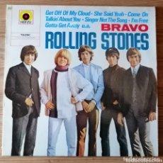 Discos de vinilo: THE ROLLING STONES/EDICIÓN ALEMANA 1982. Lote 172395627