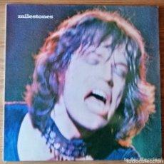 Discos de vinilo: THE ROLLING STONES/EDICIÓN ALEMANA 1972. Lote 172395829