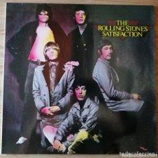 Discos de vinilo: THE ROLLING STONES/EDICIÓN ALEMANA 1979. Lote 172396122