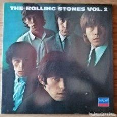 Discos de vinilo: THE ROLLING STONES /EDICIÓN ALEMANA 1970. Lote 172396222