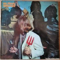 Discos de vinilo: THE ROLLING STONES/EDICIÓN ESPAÑOLA 1974. Lote 172396333
