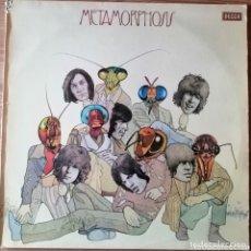 Discos de vinilo: THE ROLLING STONES /EDICIÓN ESPAÑOLA 1981. Lote 172396653