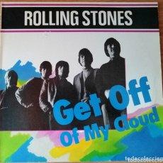 Discos de vinilo: THE ROLLING STONES /EDICIÓN EUROPEA 1990. Lote 172397779