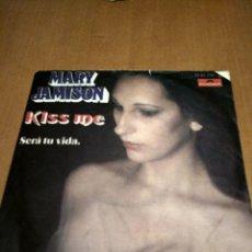 Discos de vinilo: MARY JAMISON . Lote 172416747