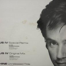 Discos de vinilo: JEAN MICHEL JARRE -MAXI. Lote 172425257