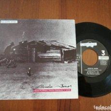 Discos de vinilo: ABUELO JONES NOCTURNO PARA BANJO Y VOZ 3 CIPRESES 1993. Lote 172428189