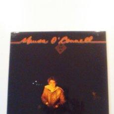 Discos de vinilo: MAURA O'CONNELL ( 1983 OGHAM RECORDS IRELAND ) IRLANDA DUBLIN FOLK ROCK BELA FLECK EX EX. Lote 172429450