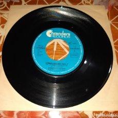 Discos de vinilo: CHRISTIAN ANDERS, KONIG DIESER WELT, DU GEHST. Lote 172429664