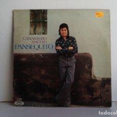 Discos de vinilo: PANSEQUITO . Lote 172464340